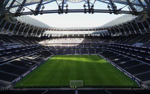Tottenham's hopes of hosting Champions League last-16 tie at new stadium hit by Uefa scheduling