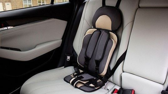Illegal 'killer car seats' being sold on eBay and Amazon for £8