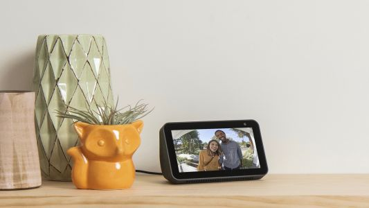 Amazon speaker deal: Echo Show 5 drops to just £50