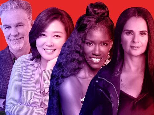 We mapped out the 66 most powerful people at Netflix after it overhauled its leadership. Here's our exclusive org chart