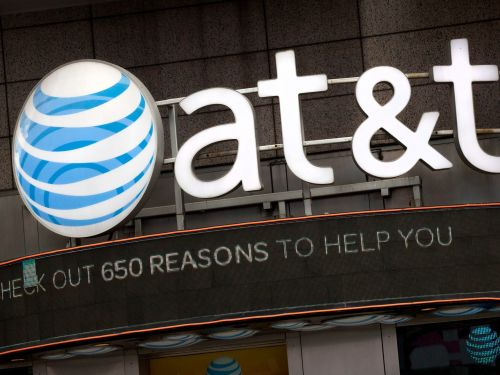 AT&T and Discovery Plus are reportedly in talks to combine content assets