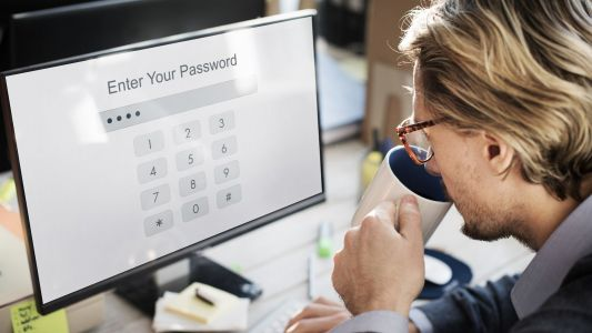 Stop Changing Your Passwords So Much