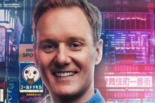 BBC Breakfast's Dan Walker supports competitors who take the knee at Olympics