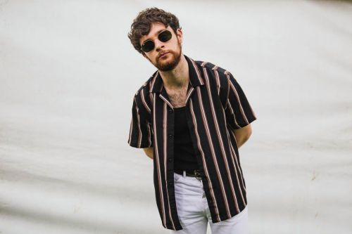 Tom Grennan to join Stormzy, Fatboy Slim for Snowbombing 2019