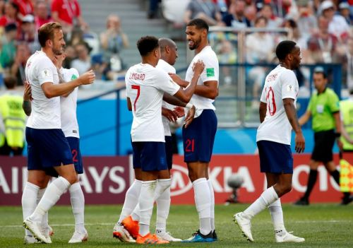 All the best stats after England's joyous 6-1 thrashing of Panama