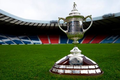 Scottish Cup third round draw: Hamilton Acceies handed potential banana skin tie