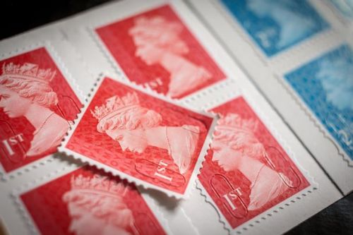 Royal Mail to hike stamp prices on January 1 on all first and second class post