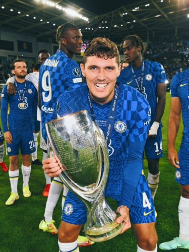 Andreas Christensen's new Chelsea contract is 'done' plus details on pending announcement
