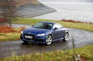 Nearly new buying guide: Audi TT