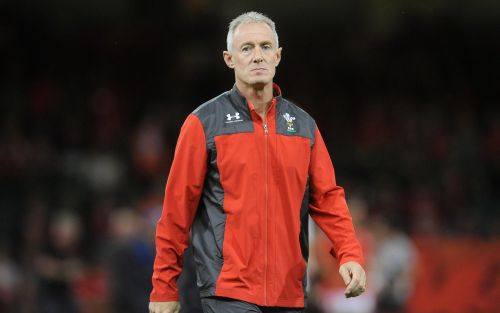 Wales assistant head coach Rob Howley sent home from Rugby World Cup for alleged breach of betting regulations