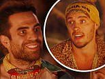 Australian Survivor: Joey takes on George during a fiery tribal council