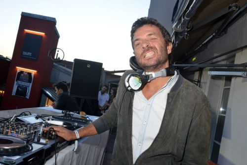 Philippe Zdar age, cause of death and what were his most famous songs with Cassius?
