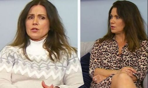 Susanna Reid sparks concern in Celebrity Gogglebox appearance 'What's wrong with her?'