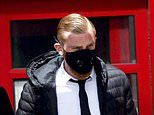 Sheffield Utd striker Oliver McBurnie, 24, admits drink driving 'like iidiot' and is fined £30,000