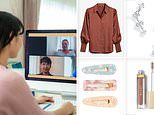 Fashion and grooming tips for video conferencing during COVID-19