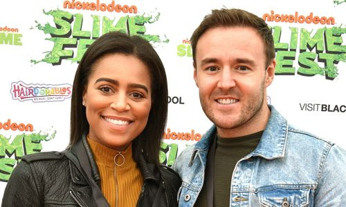Coronation Street's Alan Halsall feels the 'pressure' to propose to co-star Tisha Merry