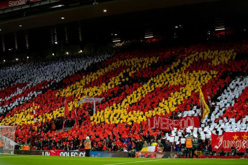 Liverpool's boycott of the S*n leads to rejection of England game at Anfield