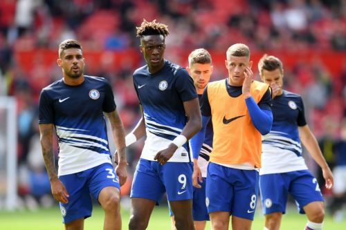 Two Chelsea players likely to miss CL tie after this revelation from training