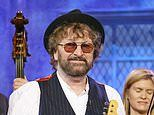 Tottenham and stars pay tribute Chas Hodges of Chas and Dave who finally lost cancer battle aged 74