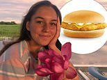 American expat, 18, shares the food differences she's noticed in Australia