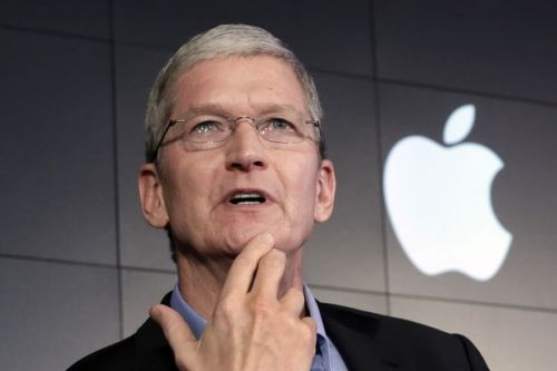 Apple March event LIVE: How to watch Tim Cook launch new TV streaming service