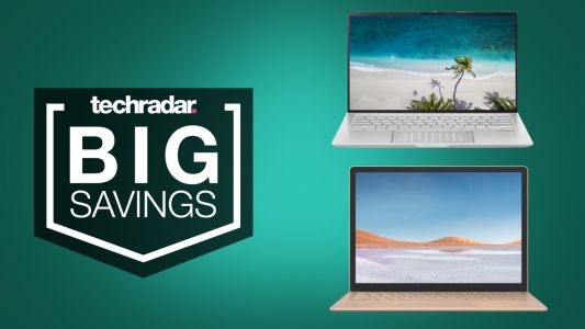 Amazon Black Friday laptop deals now live: huge £200 plus savings for all budgets