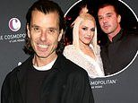 Gavin Rossdale brands divorce from Gwen Stefani his 'most embarrassing' moment