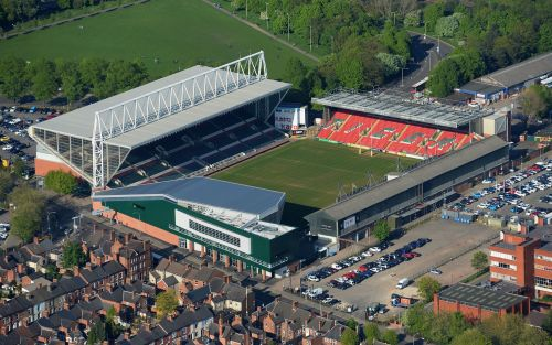 Leicester Tigers agree inaugural naming rights deal for Welford Road