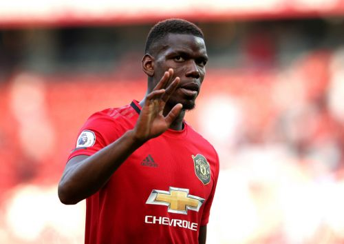 Teddy Sheringham urges Ole Gunnar Solskjaer and Manchester United to sell Paul Pogba