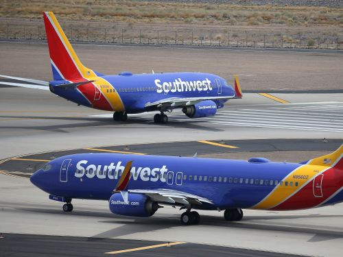 Southwest Airlines is adding 9 new leisure routes and expanding to major airports in Chicago and Houston - here's the full list