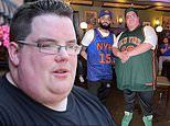 Man details his struggle to find love and stop bullying himself over his weight