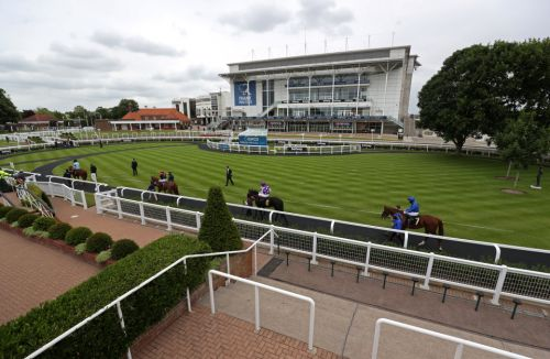 Newmarket Races: Tips, racecards and betting preview for the QIPCO 1000 Guineas meeting on Sunday live on ITV