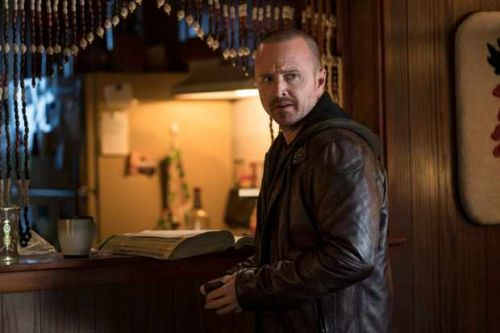Aaron Paul reveals Breaking Bad movie El Camino was originally 3 hours long