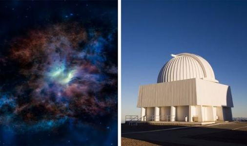 Dark Energy survey: First results in as astronomers aim to crack cosmos' biggest mystery