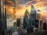Hedge funds take £162m bet against shares in property giant British Land