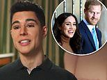 Finding Freedom author Omid Scobie says racism partly to blame for Megxit
