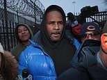 Woman who says R. Kelly abused her as a teen wins default judgement