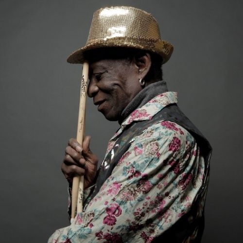 Tony Allen dead at 79 - Afrobeat legend and 'greatest drummer who ever lived' passes away in Paris
