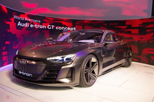 Future electric cars: Upcoming battery-powered cars that will be on the roads within the next 5 years