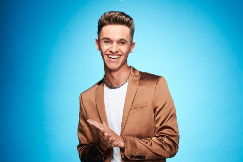 Emmerdale star Joe-Warren Plant confirmed for Dancing on Ice 2021