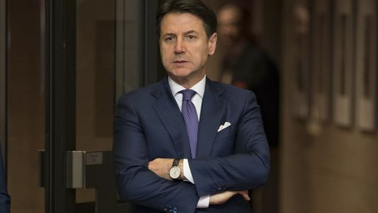 Why Italy's prime minister is standing down