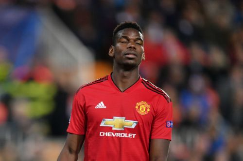 Maurizio Sarri on if Juventus will try to sign Man United's Paul Pogba