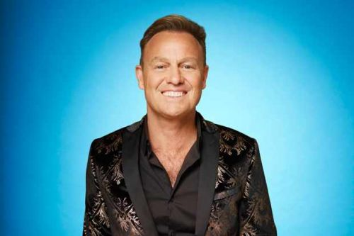 Meet Jason Donovan, Dancing on Ice 2021 contestant and singer