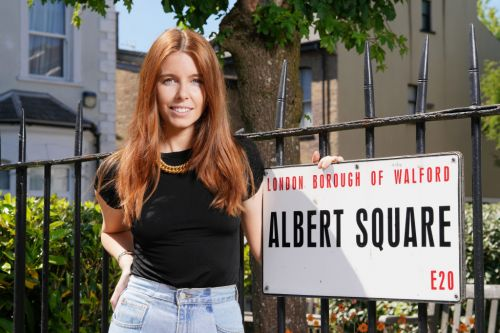 EastEnders announces special behind the scenes series featuring Danny Dyer and other cast as soap goes off air