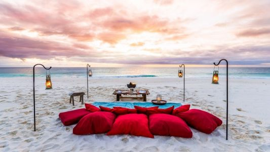 The Luxury Collection unveils Seychelles property
