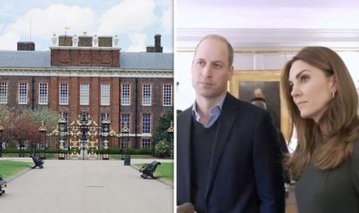 Kate Middleton home: Kate and Wills give sneak peak inside their royal residence