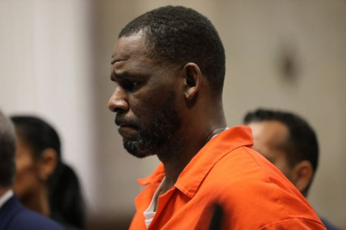 Women who posted R Kelly's $100,000 bond wants it back as singer appears in court