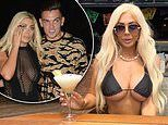 Geordie Shore's Sam Gowland 'romps with Love Island star' days after split from ex Chloe Ferry