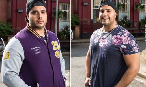 Jags on Eastenders: Why is Amar Adatia leaving Eastenders as Jags?