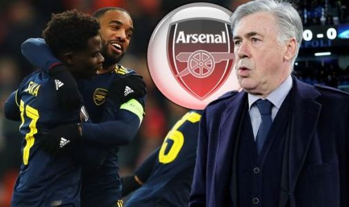 Carlo Ancelotti will be wary of taking Arsenal job after Gunners' Standard Liege draw